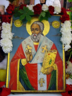 IMG_4302 Всемирното Православие - Св.свещмъчТерапонт Сердикийски (Софийски) - 27 май