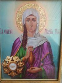sv_maria_magdalina1 Всемирното Православие - Света Равноапостолна Мария Магдалина